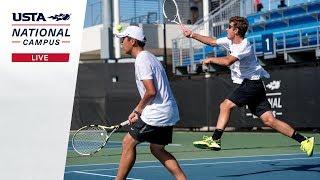 USTA Junior Team Tennis 18U National Championship Finals