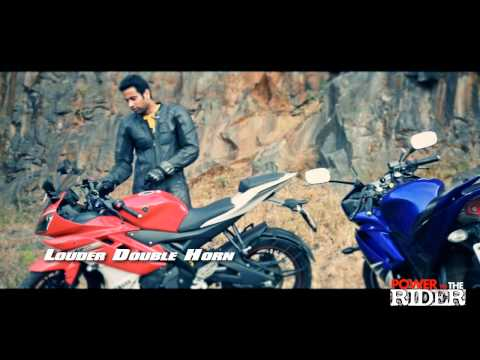 Yamaha YZF R15 Test Ride Review