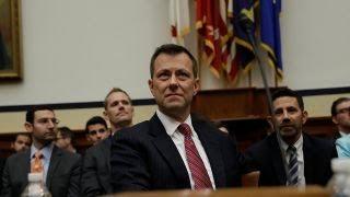 FBI's Peter Strzok is a good liar: Jim Kallstrom