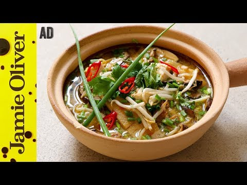 Hot & Sour Soup | French Guy Cooking - AD