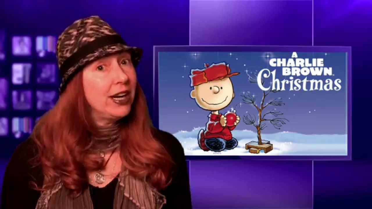 Youtube Charlie Brown Christmas.A Charlie Brown Christmas 50th Anniversary Snoopy Art Afan 3