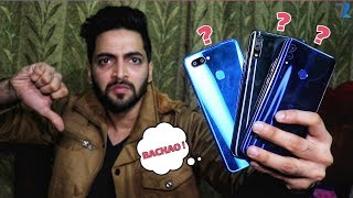 5 Reasons Redmi Note 7 Will KILL These Smartphones !