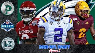 2020 NFL Draft | Live Reactions Pt 2