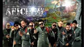 Rockfam- Ala Fanm Yo Bel (Afiche