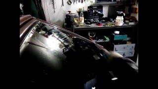видео Фен для тонировки авто