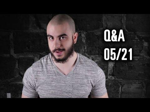 Alpha Destiny Q&A 05/21/2017