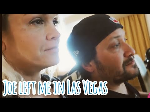 Joe Left Me In Las Vegas - Abc Kids Expo Vlog 2019