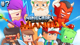 Minecraft Mianite: THE RETURN OF THE KING (S2 Ep. 7)