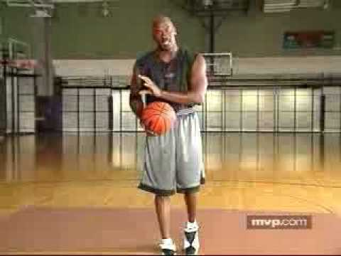 03. Offense - Michael Jordan Basketball Training - Crossover
