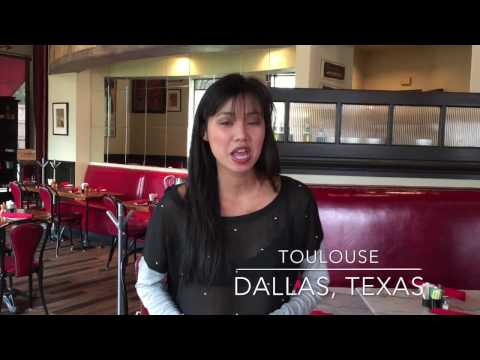 Toulouse French Cafe Dallas Texas