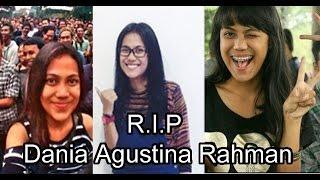HEBOH !!! Video Detik2 Dania Agustina Rahman Tewas Di Puncak Gunung Mahameru