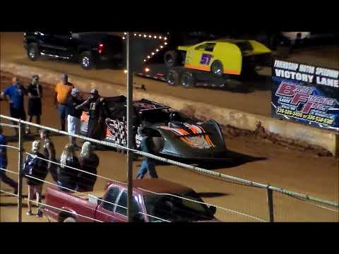 Friendship Motor Speedway(CRATE LATE MODELS) 7-7-18