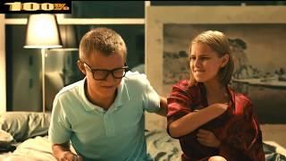 Обнаженная Даша Мельникова в фильме Стальная Бабочка (2012)
