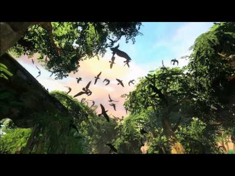 Uncharted Drakes Fortune Trailer HD