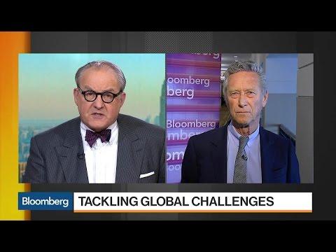 Economist Blanchard Says Trump Needs to Overheat Economy