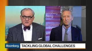 Economist Blanchard Says Trump Needs to Overheat Economy