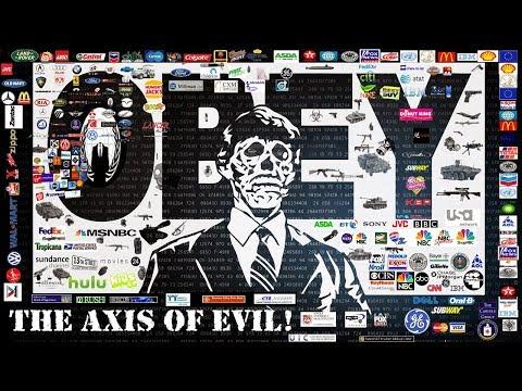 Satanic America and the Reptilian Agenda