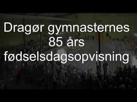 dragør gymnasterne youtube disc