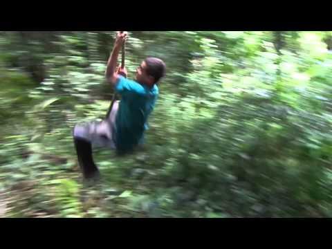 Luigi Fernando Tarzan