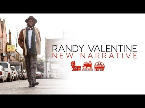 Randy Valentine - New Narrative [Full Project]
