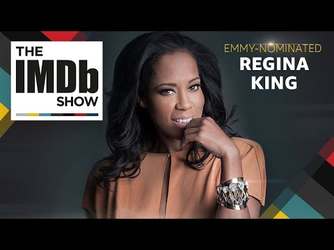 """Seven Seconds"" star Regina King on Actors Getting on Their Soapbox and Empty Seats at the Emmys"