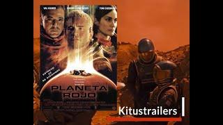Planeta Rojo Trailer
