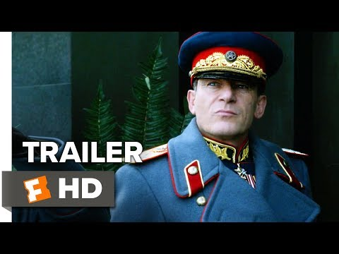 The Death Of Stalin Movie Hd Trailer