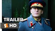 The Death of Stalin Trailer #1 (2018) | Movieclips Trailers - Продолжительность: 2 минуты 22 секунды