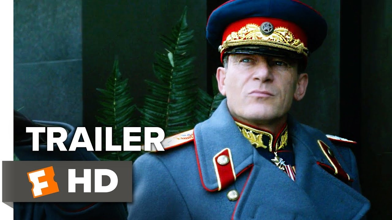 Download The Death of Stalin Trailer #1 (2018) | Movieclips Trailers