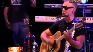 Leon Gieco - Cachito campeon de Corrientes (electric)