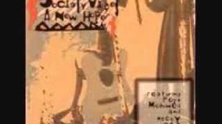 Pops Mohamed - African Sketches