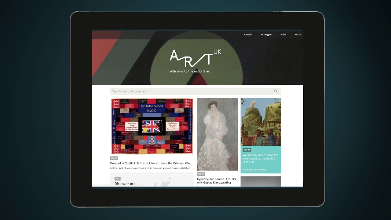 Art And Design Technology Cc