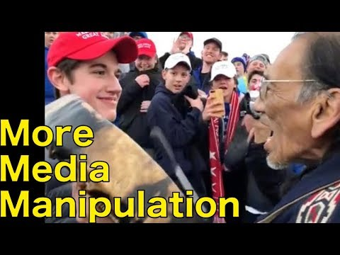 Covington Catholic & Our Failure To Think | with Sam Gregson