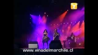 Donna Summer, Bad Girls - Hot Stuff, Festival de Viña 1994
