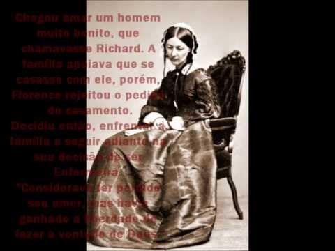 Florence Nightingale Resumo Youtube