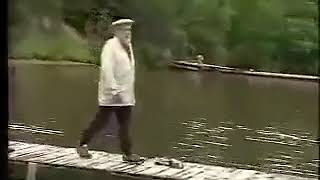 Hazrat Khalifatul Masih IV in Canada, (1994)