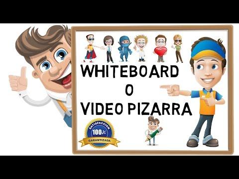 VIDEOSCRIBING / WHITEBOARD   DavidRoda.com