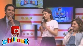 ASAP Chillout: Moira and Jason's love story