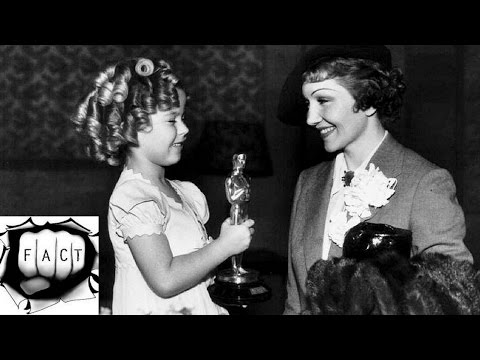 10 of The Youngest Academy Award Winners
