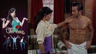 ¡Teresa se entrega a Mariano antes de casarse con Arturo!   Teresa - Televisa