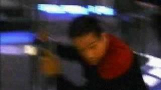 """Star Trek: Voyager 103 - """"Parallax"""" (UPN trailer)"""