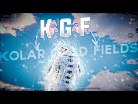 KGF | Best edited pubg montage | Beat Sync | Pubg gameplay | Android edit | Kgf | Massive Gamer