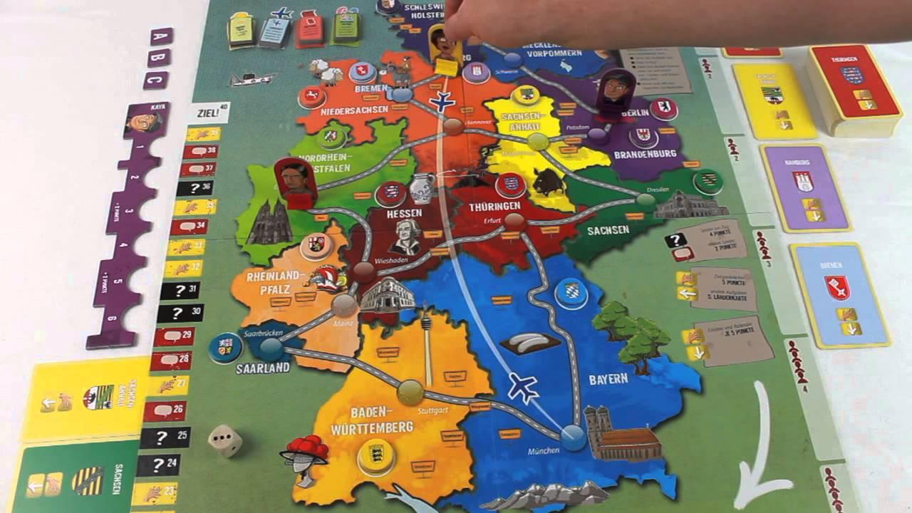 El Gordo In Deutschland Spielen