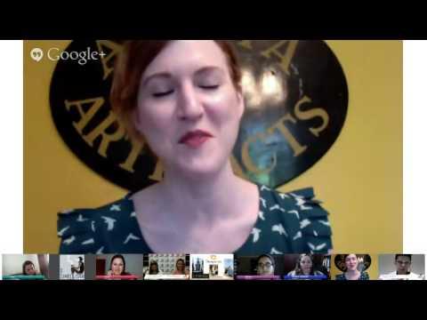 Editora Novo Conceito apresenta: Hangout com Stephanie Perkins