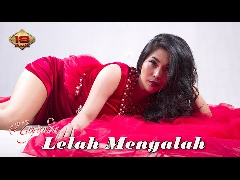 Nayunda - Lelah Mengalah ( Official Music Video )