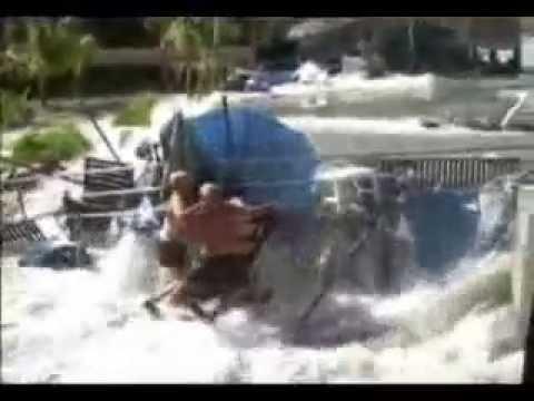 Tsunami Phuket