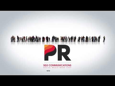 SG3 Communications: Digital Media in a Digital Age