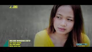REVO RAMON   MALANG MAHAROK CINTO Official Music Video