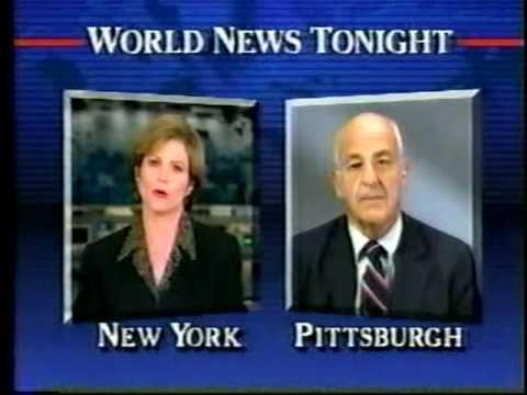 ABC World News Tonight Monday August 22, 1994 Part 1