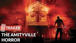 The Amityville Horror 2005 Trailer | Ryan Reynolds | Melissa George